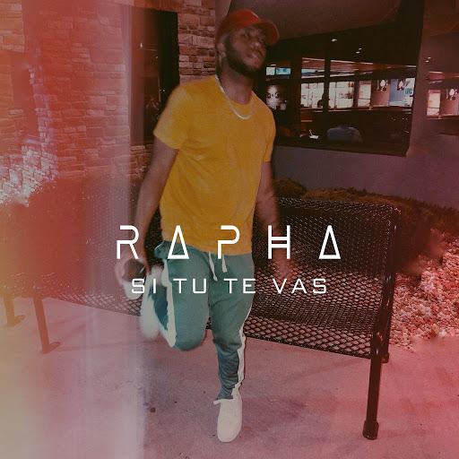 Rapha альбом Si Tu Te Vas