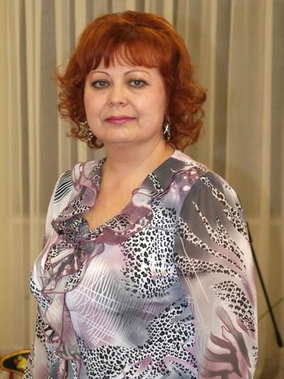 Татьяна Ягодина, 21 августа , Ворсма, id145481511