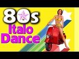 Greatest 80's Classic Italo Disco hits - Golden Euro Disco Dance Songs - Disco Dance Songs all time