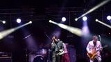 Electric Six - Rock n' Roll Evacuation - Street Mode Festival - 01.09.18 - Thessaloniki