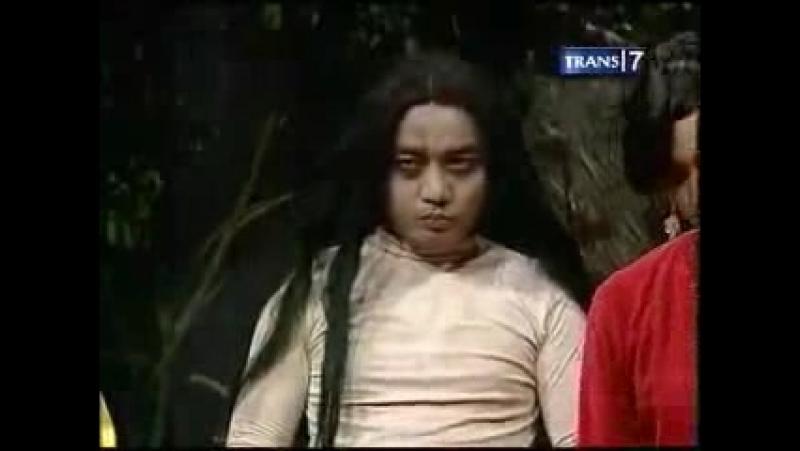 Opera Van Java 005 Cah Kangkung Nyari Duit