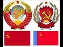 Гражданам СССР. Подготовка доков для оповещения-агитпропа.