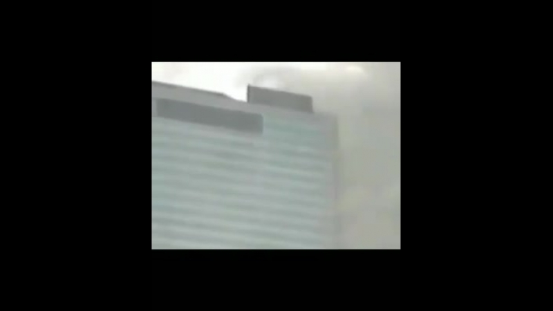 This video is the smoking gun of 911. LarrySilverstein made the decision to pull it. Clearly the building was intentionally
