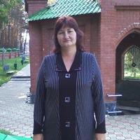 Эльвира Тохтарова