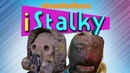 ICarly STALKER intro
