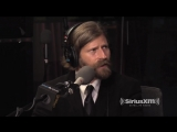 Назад в будущее. Допы. Crispin Glover 01 Zemeckis got really mad at me SiriusXM Opie Anthony RoxMarty+ENG