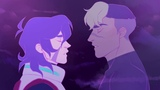 You and beautiful world Sheith Voltron
