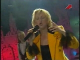 Светлана Лазарева - Гитара плачь (1993)