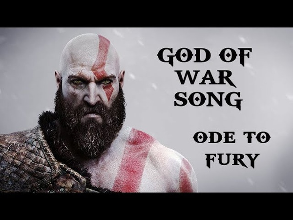 GOD OF WAR SONG - Ode To Fury by Miracle Of Sound (VikingNordicDark Folk Music)