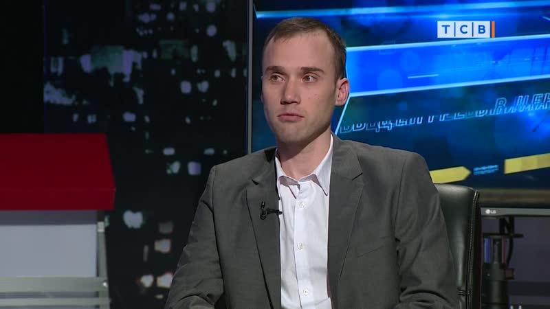 Андрей Мыцыков - мастер спорта международного класса, тренер по плаванию на спорткомплексе Шериф