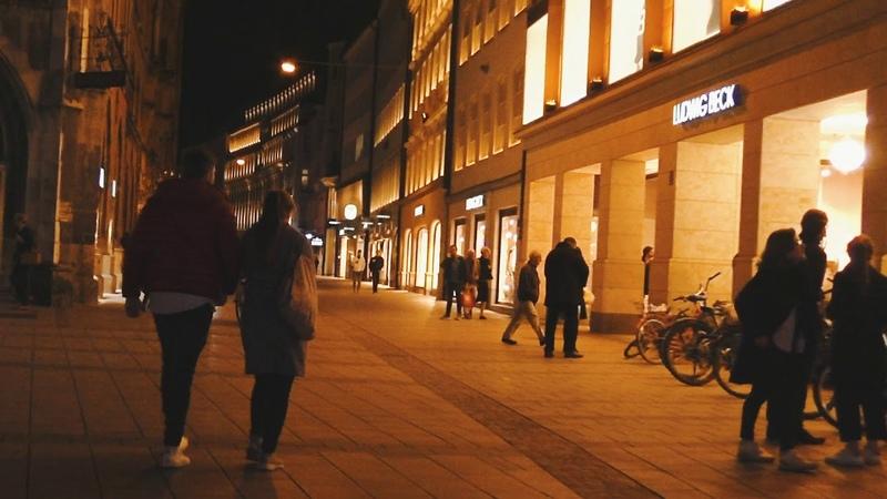 Munich Nightlights