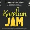 Karelian Jam 2015