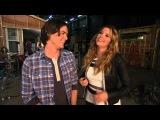 2014 | «Рейвенсвуд» | Съемка финального эпизода