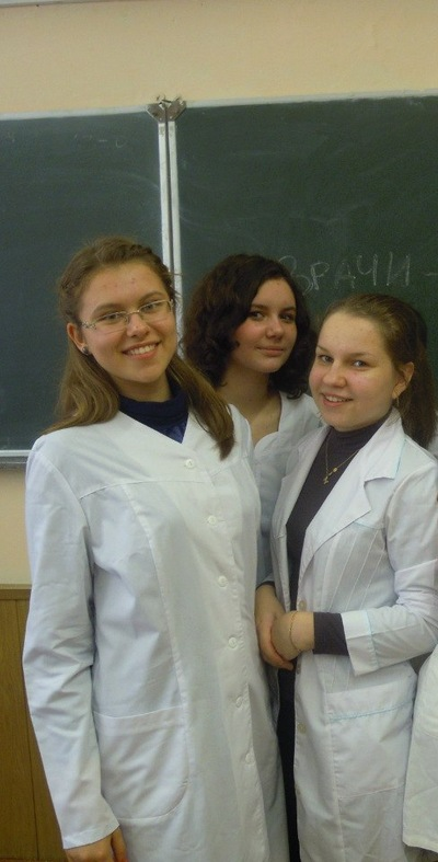 Кристина Рубцова, 3 апреля , Гомель, id140621344
