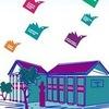 Книжный фестиваль в Герценке