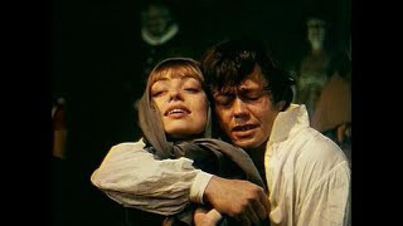 Юнона и Авось 1983 год Энергетика фильма не оставляет равнодушных