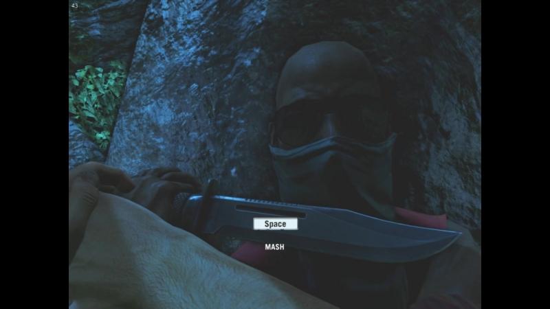 Far Cry 3 Время разбрасывать камни ч 6