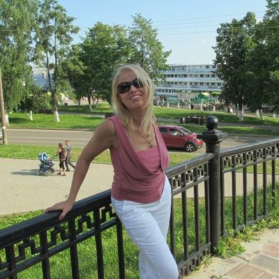 Inessa Syberiya, 13 августа , Кострома, id141994818