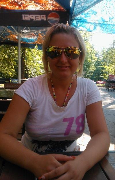 Марина Мацкевич, 12 ноября , Санкт-Петербург, id638485