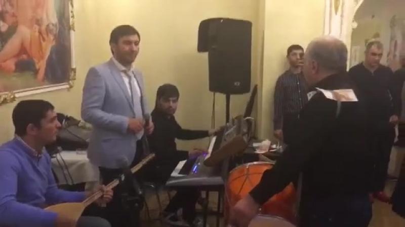 Temur Javoyan, Nugzare Halo, Miroe Qanat, Bako lezgiev, Otar Ismailyan