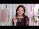 Видеоурок красоты- полный макияж глаз с помощью подводки