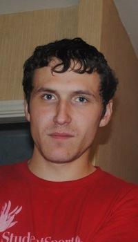 Сергей Соловьев, 25 ноября 1988, Москва, id220990606