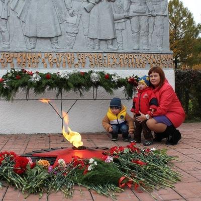 Людмила Лиманова, 31 марта 1987, Тверь, id60673308