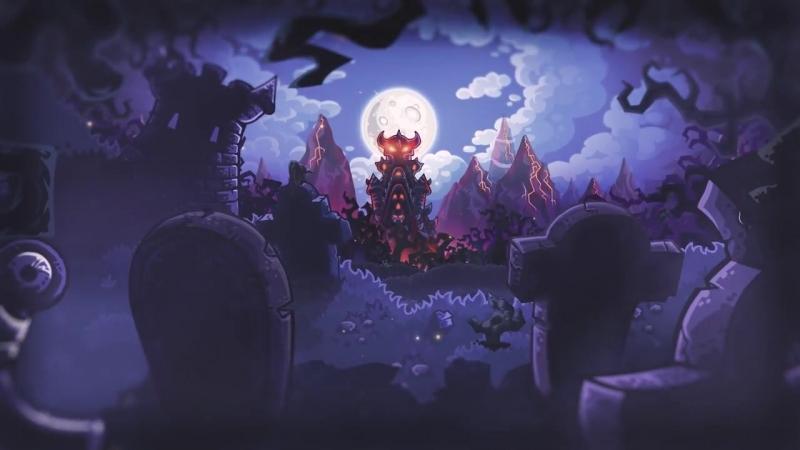 Kingdom Rush Vengeance Teaser (OFFICIAL).mp4