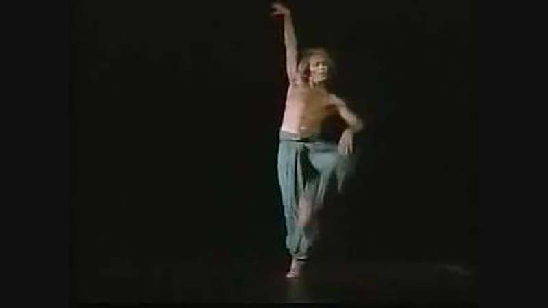 Les Illuminations - ballet