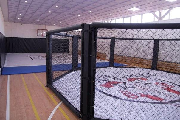 спорт зал CAMARÃO