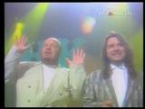 Сергей Крылов - Осень Ночной канал 1993г.