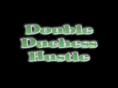 DOUBLE DUCHESS HUSTLE ( Line Dance )
