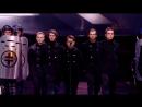 Take That Kidz Brit Awards 2011 02 15 HD 720p