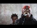 Kodak Black, 21 Savage, Lil Uzi Vert, Lil Yachty Denzel Curry's 2016 XXL Freshmen