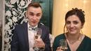 Весілля в Чорногорі 10.11.2018 1 столи