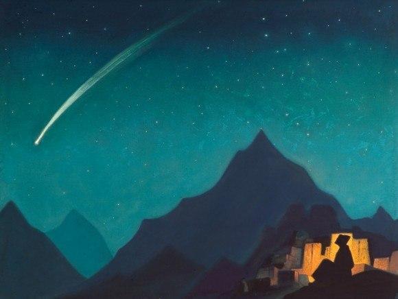 Звёздное небо и космос в картинках - Страница 3 7ncaKKH-ezM