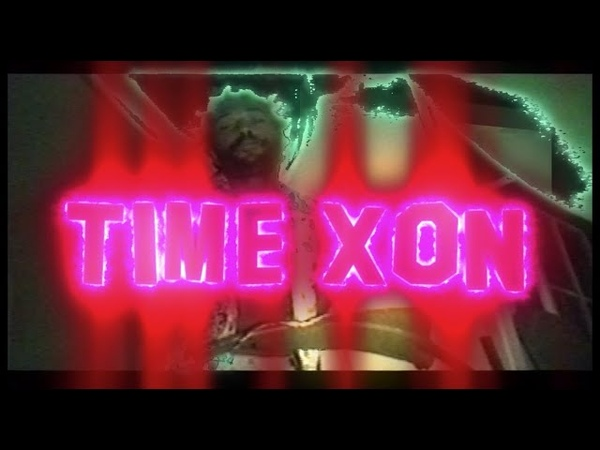 Marcy Mane Time Xon Prod Pable Maldonado Official Video extremely unda