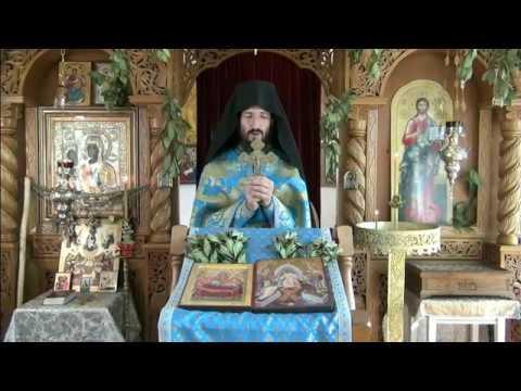 ОДНА ЕСТЬ ИСТИНА - ХРИСТОСЪ! Часть 3. СВЯТЫЕ МУЧЕНИКИ ХРИСТОВЫ ПОСРАМЛЯЮТ НЕЧЕСТИВЫХ ЭКУМЕНИСТОВ!