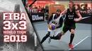 Novi Sad v NY Harlem | FINAL | Full Game | FIBA 3x3 World Tour 2019 – Mexico City Masters