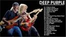 DEEP PURPLE Greatest Hits Cover 2017- DEEP PURPLE Best Songs