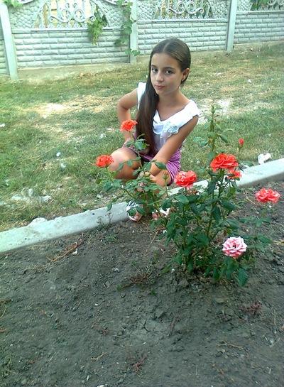 Аня Скутарь, 1 августа , Одесса, id194595401