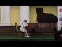 Ф Лист Юношеский этюд №12 Концерт лауреатов