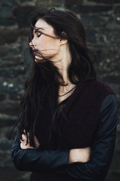 Наталья Блумова