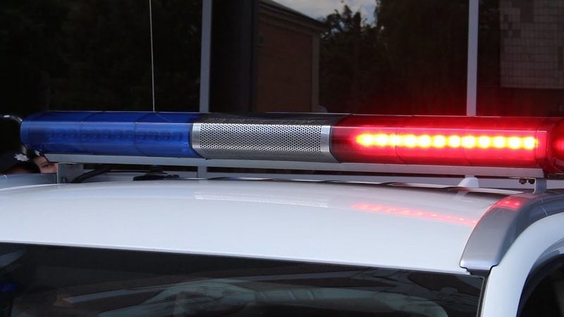 Полтавські поліцейські затримали на гарячому нічного грабіжника