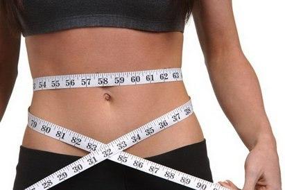 Занятия для похудения