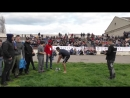 STRELKA Уличные Бои / STRELKA Street Fight СУШИСТ против Двух Бойцов без правил