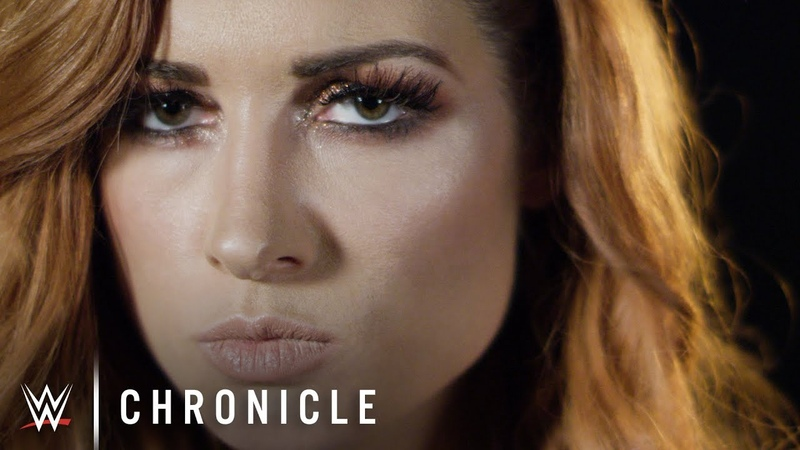 Becky Lynch's journey from doctor jail to WWE TLC: WWE Chronicle