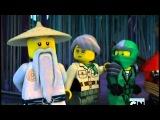 lego Ninjago 3 (2) сезон 10 (23) серия - Остров тьмы