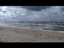 Балтийское море 22.09.18