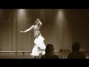 Warsaw August Oriental dance Wael Kfoury
